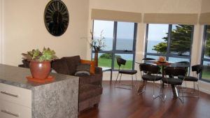 Seascape Accommodation - Accommodation in Brisbane