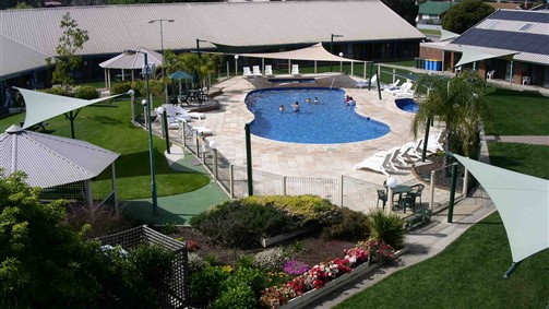 Murray Valley Resort - Accommodation in Brisbane