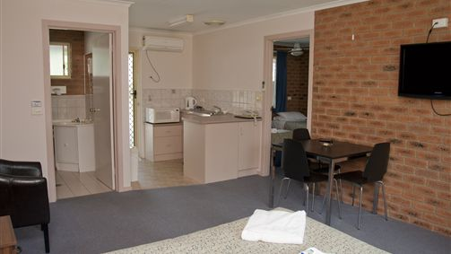 Bullanginya Lodge - Accommodation in Brisbane