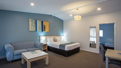 Comfort Resort Kaloha Phillip Island - Accommodation in Brisbane