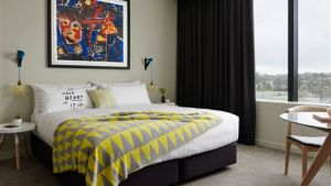 The Larwill Studio - Accommodation in Brisbane