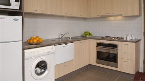 Punthill Apartment Hotels - Burwood - Accommodation in Brisbane