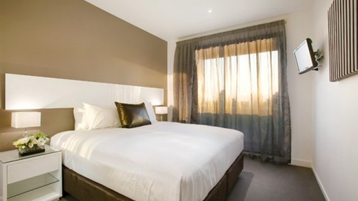 Punthill Apartment Hotels - Oakleigh