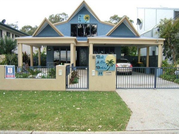 Bali on Bribie - Accommodation in Brisbane