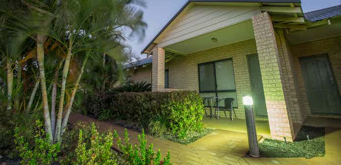Comfort Inn and Suites Karratha - Accommodation in Brisbane