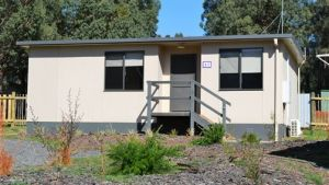 Camp Marysville - Accommodation in Brisbane
