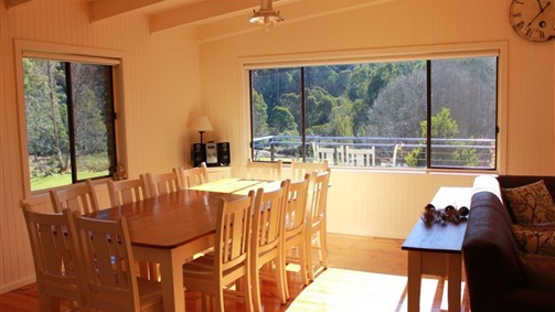 Riversong - Accommodation in Brisbane