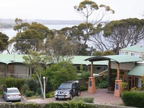 All Seasons Kangaroo Island Lodge - Accommodation in Brisbane