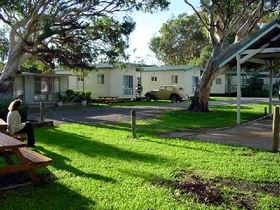 Beachside Holiday Park - Accommodation in Brisbane