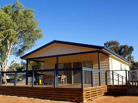 Discovery Holiday Park - Lake Bonney - Accommodation in Brisbane
