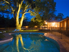Wilpena Pound Resort - Accommodation in Brisbane