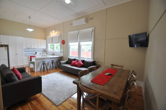 Ain Garth Self Catering Accommodation - Accommodation in Brisbane