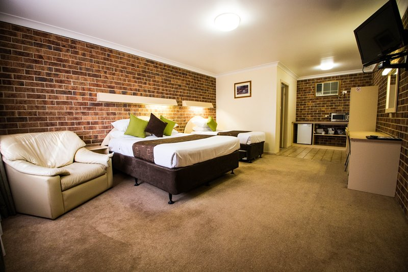 A-Line Motel - Accommodation in Brisbane