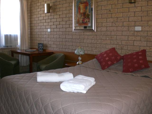 Allamar Motor Inn - Accommodation in Brisbane