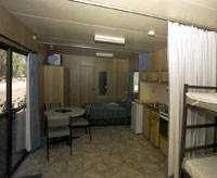 Barham Lakes Murray View Caravan Park - Accommodation in Brisbane