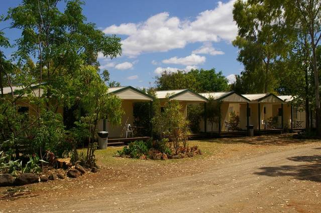 Bedrock Village Caravan Park - Accommodation in Brisbane