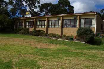 Bellbrae Motel - Accommodation in Brisbane