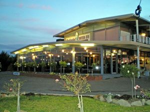 Sundowner Westlander Motor Inn - Accommodation in Brisbane