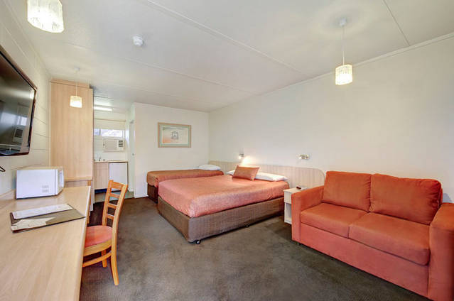 Box Hill Motel - Accommodation in Brisbane