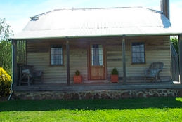 Brickendon Historic  Farm Cottages - Accommodation in Brisbane