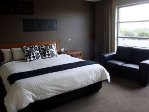 Bridges on Argyle Motel  Serviced Apartments - Accommodation in Brisbane