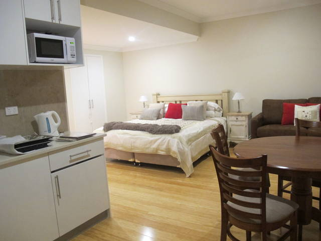 Chapel Woods Bed and Breakfast - Accommodation in Brisbane