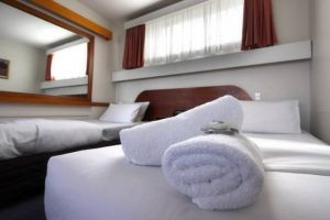 City View Motel  Hobart - Accommodation in Brisbane