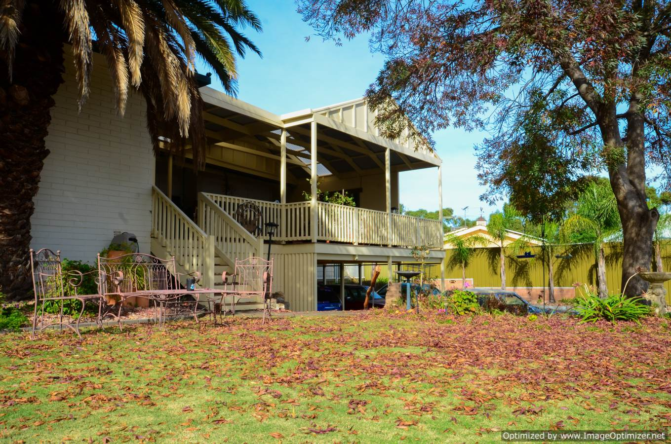Cooinda View Bed  Breakfast - Accommodation in Brisbane