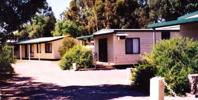 Cowell Foreshore Caravan Park  Holiday Units - Accommodation in Brisbane
