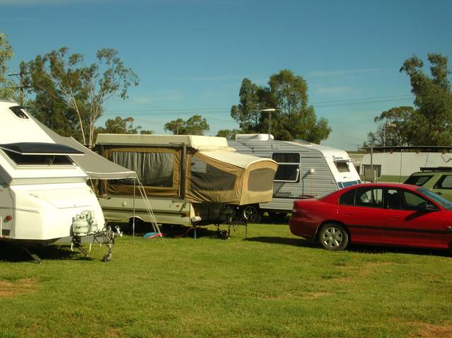 Crocodile Caravan Park - Accommodation in Brisbane