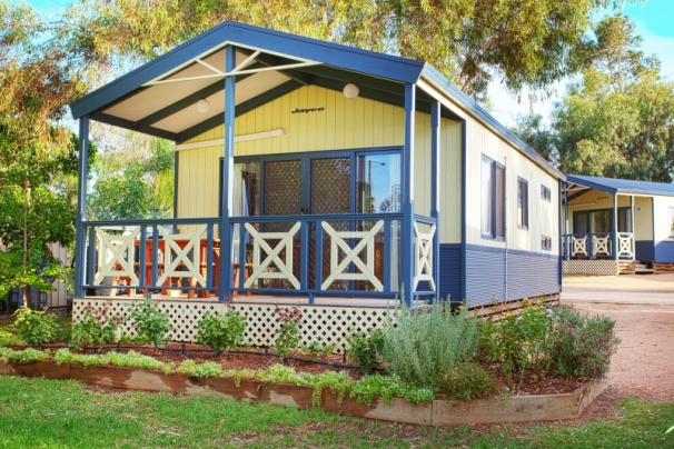Discovery Holiday Parks - Lake Bonney - Accommodation in Brisbane
