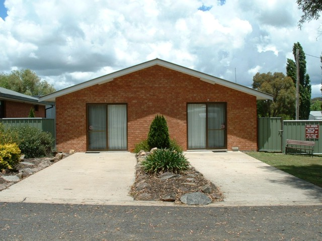 Fossicker Caravan Park - Accommodation in Brisbane
