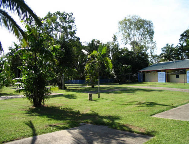 Googarra Beach Caravan Park - Accommodation in Brisbane