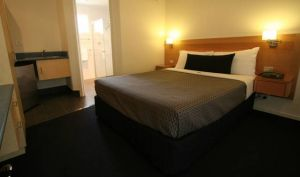 Hamilton Town House Motel on Shakespeare - Accommodation in Brisbane