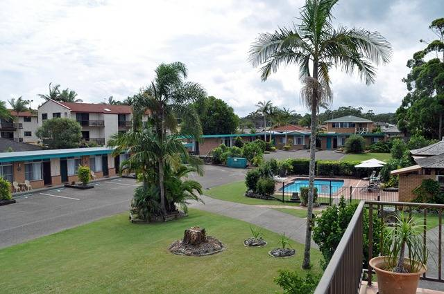 Haven Waters Motel and Apartments - Accommodation in Brisbane