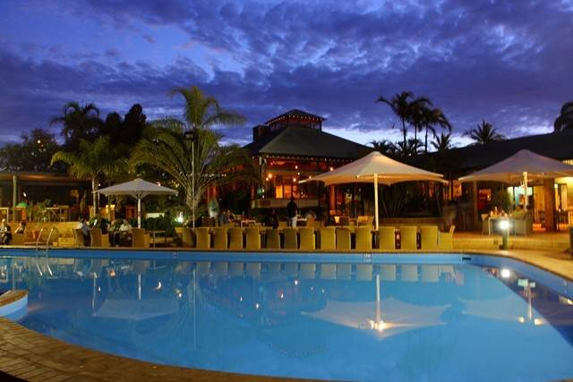 Karratha International Hotel - Accommodation in Brisbane