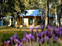 Kendenup Lodge and Cottages - Accommodation in Brisbane