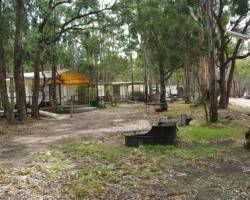 Lake Glenmaggie Caravan Park - Accommodation in Brisbane