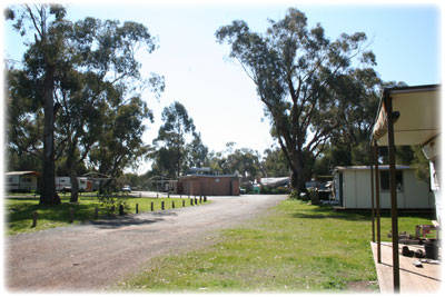 Lake Waranga Caravan Park  Holiday Camp - Accommodation in Brisbane