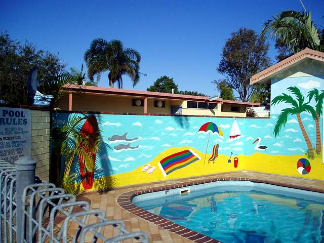 Laurieton Gardens Caravan Resort - Accommodation in Brisbane