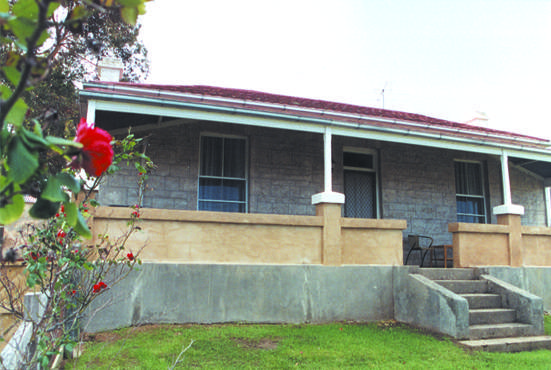 Limestone View Naracoorte Cottages - Accommodation in Brisbane