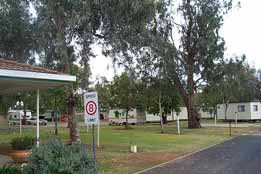 Macquarie Caravan Park - Accommodation in Brisbane
