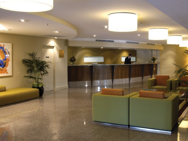 Medina Serviced Apartments Canberra, James Court - Accommodation in Brisbane