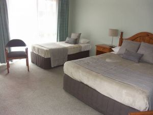 Melaleuca Motel - Accommodation in Brisbane