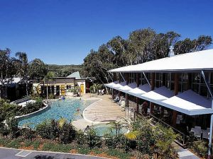 Mobys Beachside Retreat - Accommodation in Brisbane