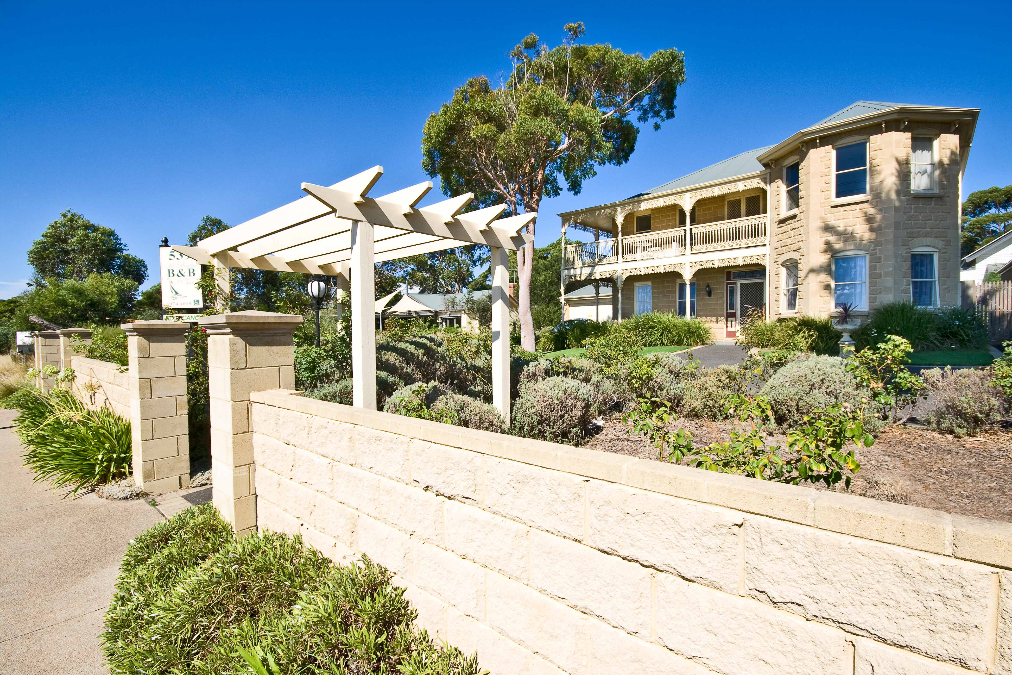 Mount Martha Bed  Breakfast by the Sea - Accommodation in Brisbane