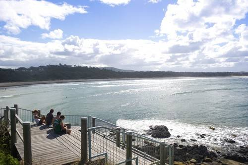 North Coast Holiday Parks Scotts Head - Accommodation in Brisbane