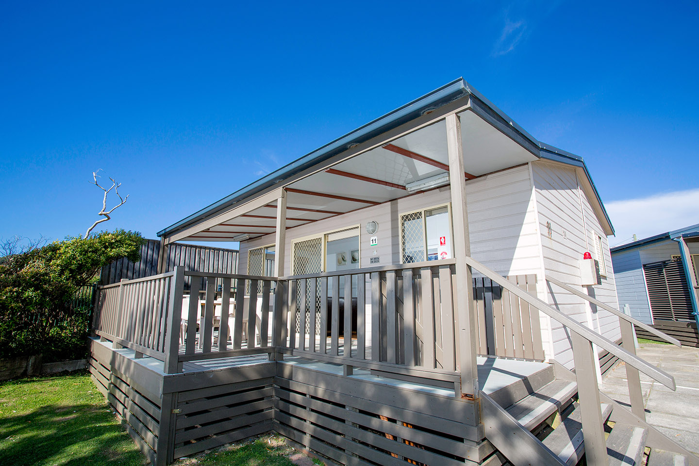 North Coast Holiday Parks Seal Rocks - Accommodation in Brisbane
