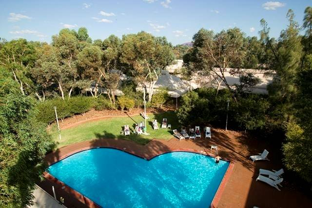 Outback Pioneer Hotel - Accommodation in Brisbane