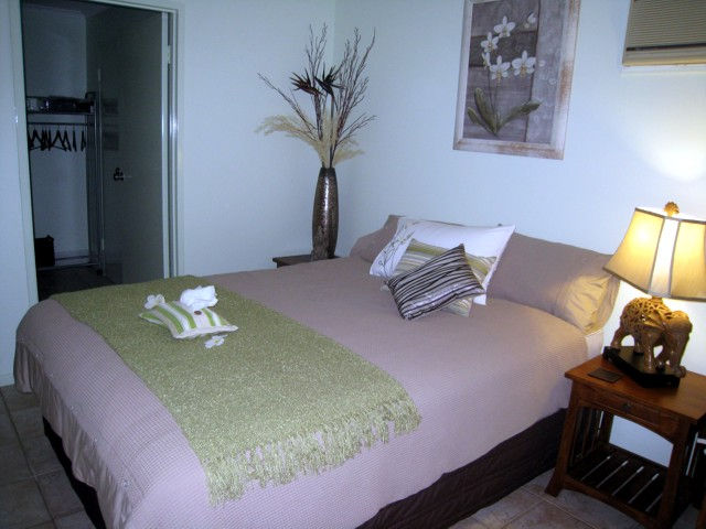 Palmerston Sunset Retreat - Accommodation in Brisbane
